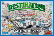 Destination Brighton and Hove
