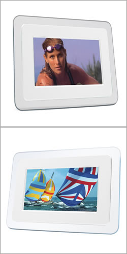 Digital Photo Frame 7 Inch