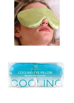 Aroma Cooling Eye Pillow