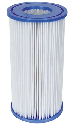 Bestway filter cartridge for 1500 gal filter pumps