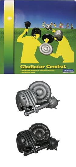 Gladiator Combat