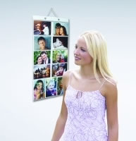 Picture Pockets Hanging Photo Gallery Medium