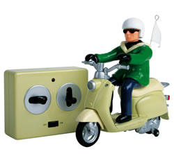 RC Mod and Moped