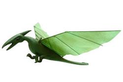 RC Pterosaur Dinosaur