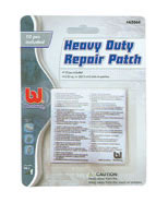 Bestway heavy duty pool repair patch 10 pack