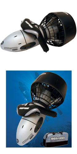 Sea Doo GTI Seascooter