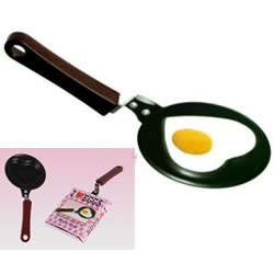 Sweetheart Frying Pan