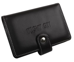Tight Git Wallet