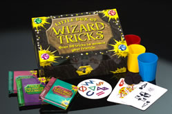 Box Of Wizard Tricks