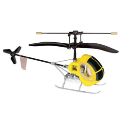 RC Micro Wasp Helicopter